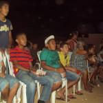 Cineclube IPHANAQ realiza exibição após a novena da Imaculada Conceição em Lagoa Cercada