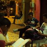 Grupo de Leitura conclui estudo sobre Dona Guidinha do Poço