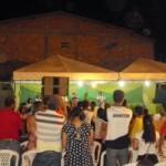 IPHANAQ PARTICIPA DA 27ª ROMARIA DE CANUDOS