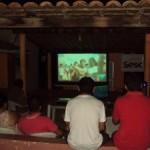 Poço Grande recebe exibição do CINECLUBE IPHANAQ