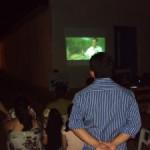 Festa da Padroeira de Fogareiro recebe exibição do Cineclube-IPHANAQ
