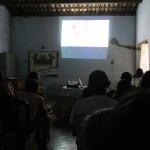 Cinecluebe no Alegre é marcado por debate sobre realidade social no campo, luta pela terra e agroecologia
