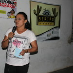 Cineclube Sertão Itinerante realiza exibição do Assentamento Quinin