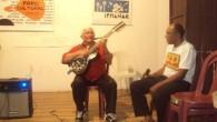 Nesta sexta, dia 30 de junho, o projeto Papo Cultural recebeu na sua 73ª edição o poeta e repentista Lourival Bezerra. Que intercalado ao som da viola, falou de sua […]