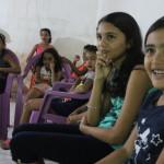 Assentamento Perdição recebe exibição do Cineclube Sertão Itinerante