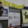 Em 31 de agosto de 2017, a comunidade do Assentamento Carqueja, no Distrito de Damião Carneiro (antigo Pirabibu), receu mais uma exibição do projeto Cineclube Sertão Itinerante. O filme exibido […]