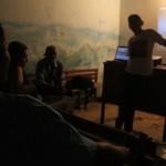 Assentamento Muxuré recebe Cineclube Sertão Itinerante e discute boas práticas no semiárido