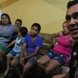 Nesta sexta, dia 15 de setembro, o Cineclube Sertão Itinerante esteve no Assentamento Maraquetá, distrito de Passagem, realizando mais uma exibição de cinema nas áreas de reforma agrária. O filme […]