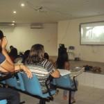 Liceu de Quixeramobim inicia II Mostra de Cinema nas comemorações da Semana da Consciência Negra com apoio da ONG IPHANAQ