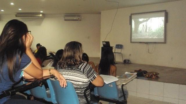 """Neste dia 14 de novembro a partir das 13h o Liceu de Quixeramobim iniciou as comemorações da Semana da Consciência Negra, com a abertura da II Mostra de Cinema """"A […]"""