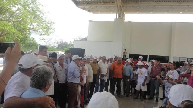 Neste dia 13 de janeiro, a Ong. Iphanaq esteve participando do XXII encontro dos profetas da chuva. Todo 2° sábado de janeiro os agricultores observadores da natureza, com eles se […]